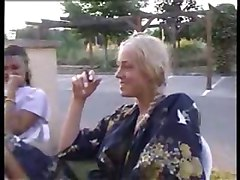 Czech, Smoking, Meth ice smoking pipe drug horny ex