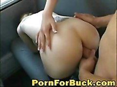 Bus, Gangbang, Daughter gangbanged from father