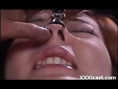 Asian, Bondage, Married asian woman bondage fetish 2