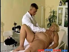 Granny, Chubby, Doctor, Indian desi doctors do sex with lady doctors