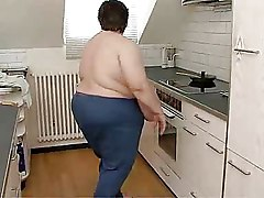 German, Fat, Fat black women peeing in a hidden camera