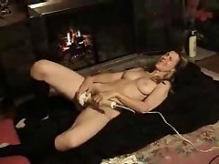 Maid, French chubby student quick fuck
