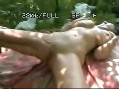 Amateur, Wife, Dogging, Creampie gangbang
