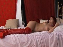 Boots, Babe, Spanish, Midgets - high definition