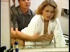 Shower, Milf, Caught fucking my step sister shower