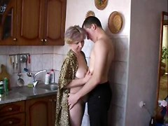 Kitchen, Xvideos.com brother and sister in kitchen