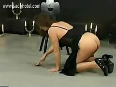 Slave, Ass, Tied, Slave training