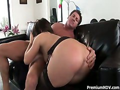 Ass, Black girl fingers her pussy