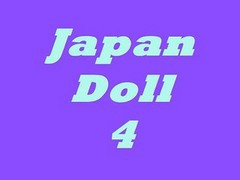 Asian, Japanese, Doll, Dancing dolls coach