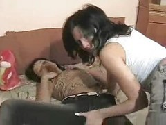 Party, Russian, Student, Thai sex clip student