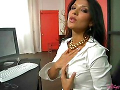 Secretary, Priya young secretary