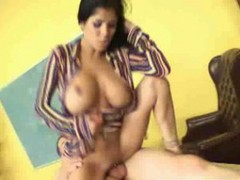 Teacher, School teacher fucked by her student reluctant