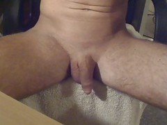 Masturbation, Jerking, Gloves, Gloves tube