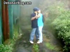 Indian, College, Couple, Outdoor, Indian college couple sex hidden