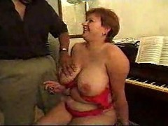 Bbw, Mature, Indian husband drinking wife milk sex bbw
